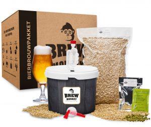 Brew Monkey Basis Blond