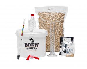 Brew Monkey plus