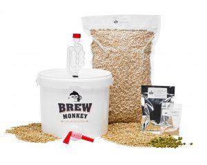 Brew Monkey basis