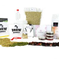 Giftset Love Blond basis