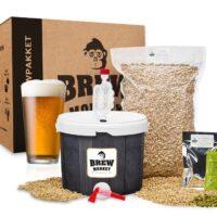Brew Monkey Basis IPA