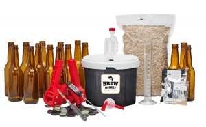 Brew Monkey Luxe