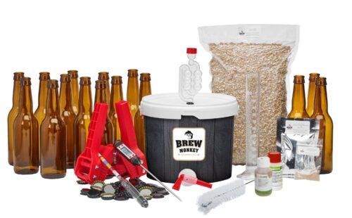 Brew Monkey Premium